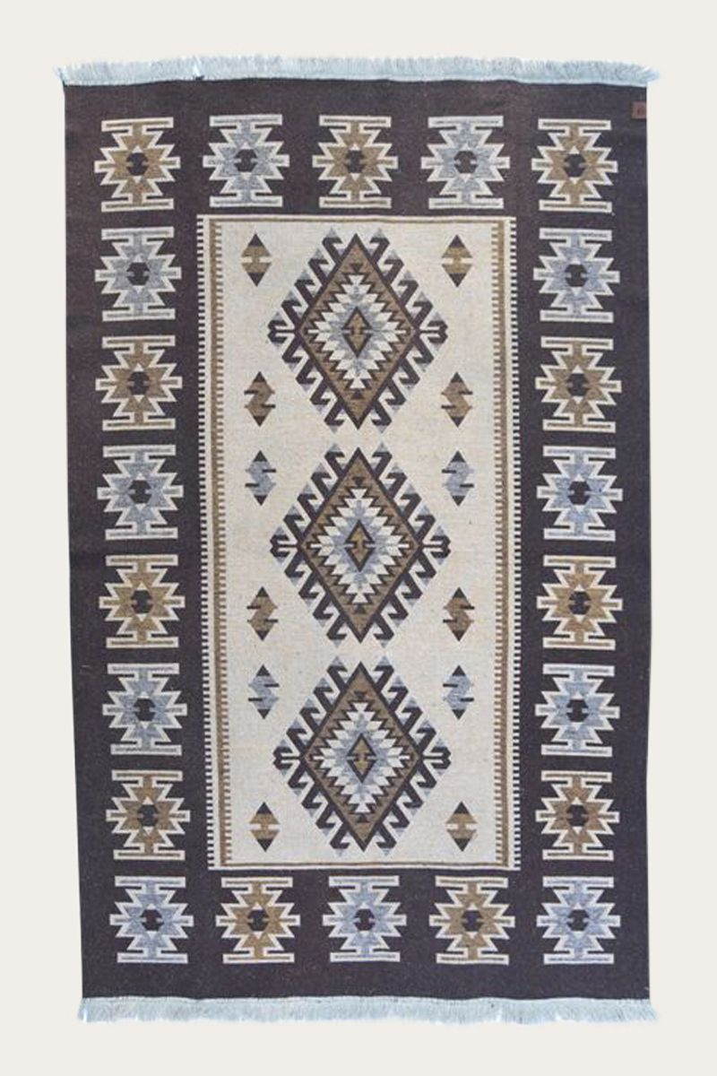 kilim rug - 200x300 cm