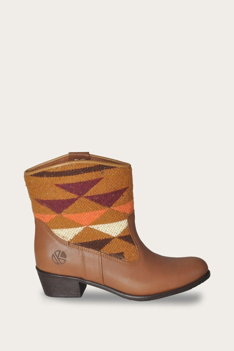 Inez Boots