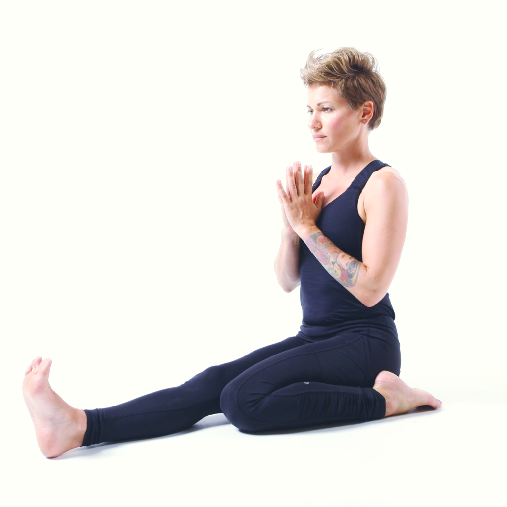 yoga maggie
