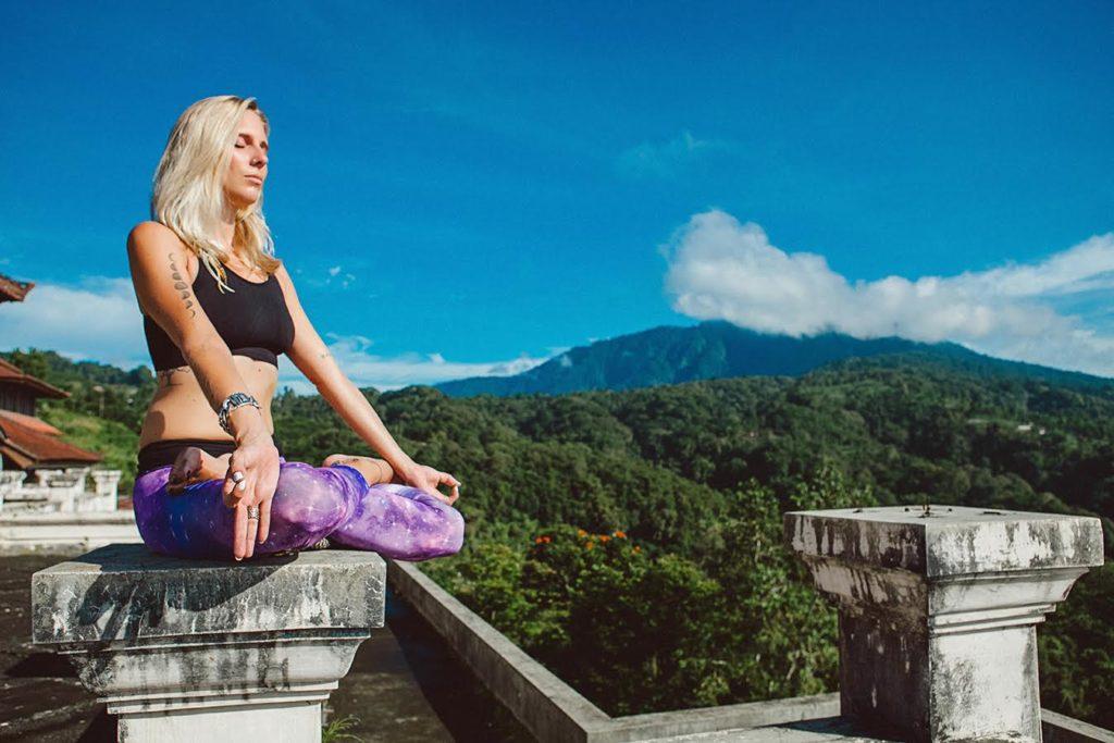 Bali Vivian