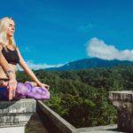 MEET THE STORYTELLER // Vivian – A Yogi Living in Bali