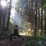 MEET THE STORYTELLER // Yoga Teacher Maggie