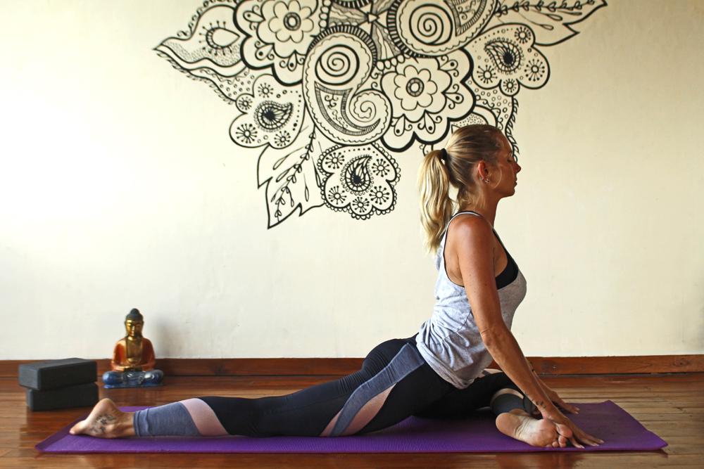 MIND // Vivian, a Dutch Yoga Teacher In Bali: How Living in Bali Changed Me