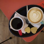TRAVEL // 3 Lovely Espresso Bars in Amsterdam Recommended by De Koffiefilters
