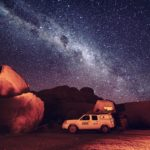 TRAVEL // Hotspot – Spitzkoppe Campsite, The Most Beautiful Campsite In Namibia