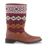 New VEGAN Leather Kilim Boots in All Your Favorite Styles