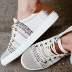 Our Kindred Spirits, handmade sneakers are back in new styles and colors!