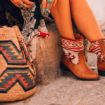 INSPIRATION // Jimi Boots for a Stylish, Summertime Vibe