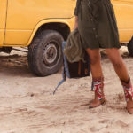 Perfect Your Summer Style with Our Lee Ann Leather Boots