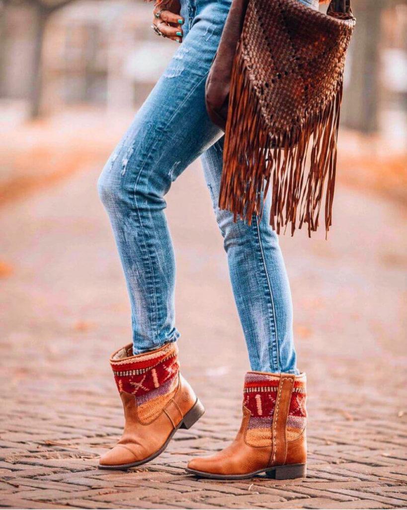 Jimi boots for festival season