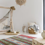 Impeccable Interiors with the Perfect Kilim Rugs