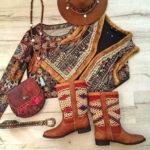 Deze items zijn onmisbaar bij jouw bohemian outfit!